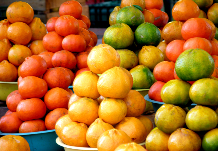 Citrus crops are in high demand so far this year. Photo: Getty